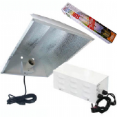 Maxibright Premium Quality Ballast & Supernova Reflector Light Kit 400 Watt